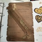 Invitación boda Valladolid