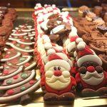 Dulces navideños Valladolid